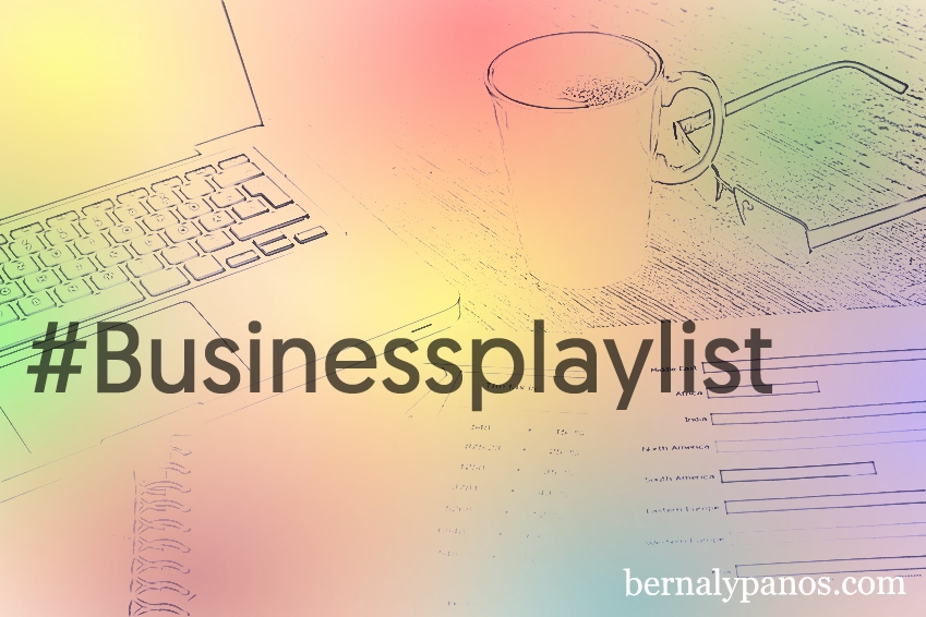 Businessplaylist