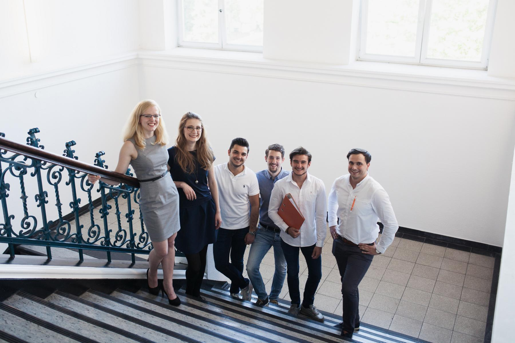 team alpha academica